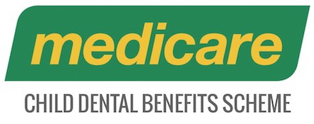 Medicare Child with benefits